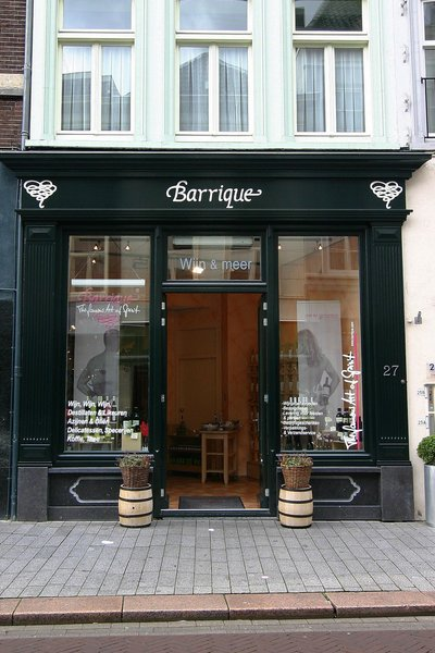 Barrique Den Bosch